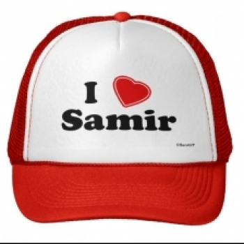 Samir scalper star